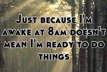 So True...! / Me