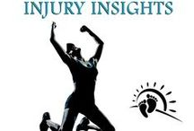 Sports Performance / There are two ways to look at sports performance and injury: 1) You can react to overuse injuries with ice, anti inflammatory medications, braces, rest and surgeries or 2) You can prevent these injuries with the use of a device that makes your foot more efficient. Our precision calibrated custom foot orthotics provide that biomechanical advantage athletes have only dreamed of.