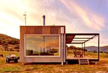 real dream homes / dream homes, sustainable, environmentally friendly, modular, off grid, home build, design