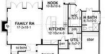 Customizable Floor Plans