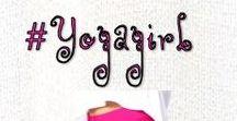 Yoga Wear/Clothing