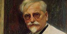 Alphonse Mucha / Samples of his work