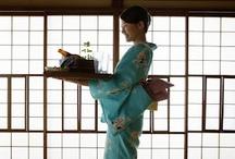 JAPAN forever / by Marina Bourantonis