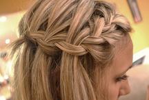 Hair + Makeup + Beauty / by Daniele Niro