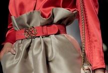 Style + Fashion / by Daniele Niro