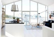 Architecture + Interior / by Get Inspired