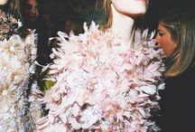 Fashion obsession / Fashion, glamour, street style / by Mel in Chanel