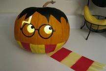 Halloween / by Erin Fredericks