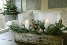 Christmas / by Mindy Irwin