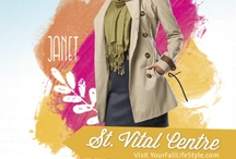 All about...My Style / by Janet Wiebe