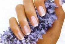 All about...Nail Art / by Janet Wiebe