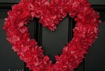 All about....Valentine's Love / by Janet Wiebe