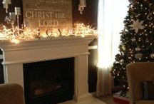 All about....Christmas Time / by Janet Wiebe
