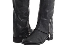 Boots I love!  / by Gina Chassaing