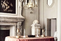 Interiors / by The French Circus by Robyn Parrish