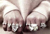 Jewellery / by Matilde Angelucci