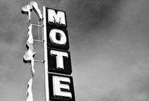 Phoenix Area Signage / by Jon Luckett