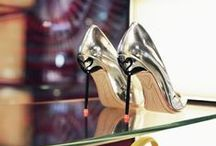 Fashion shoes |  レ O √ 乇 ♥ Heels / I Love High Heels and Fashion