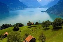 I miss Swiss / by Leanne