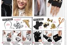 P.S. & Seventeen Magazine