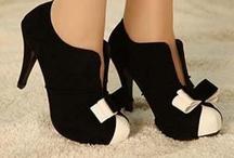 Shoes, Shoes, Shoes / by Denise Cadle
