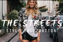 -▲ THE STREETS ▲-
