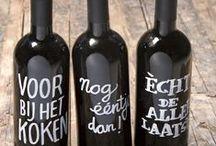 Wein / by Heike Zuschke