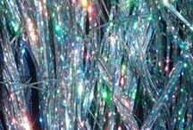 P.S.- All that glitters...