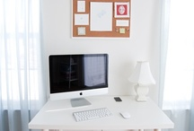 | mac setups | / by Sarah H.