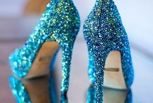 Shoes / by Shelby Peter