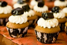 Cupcakes! / by Kara Breems