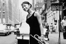 All that Jazz / by Olivia Sandu