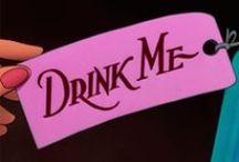 Boozy! / Drinks, Booze, Boozy Brunch