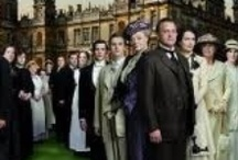 Downton Love / by The French Circus by Robyn Parrish