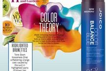 Joico Buzz / Media and press mentions about Joico.