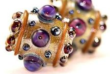 Beads - Focal / by Joanie Jenniges