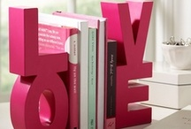 BOOKENDS / Book Lovers + Designers = Awesome