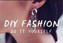 -▲ DIY FASHION▲-