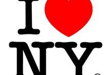 New York City on my mind... / LOVE
