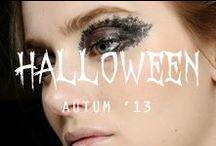 -▲ HALLOWEEN ▲- / Halloween inspirations