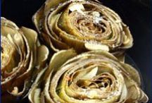 Slowcooking Recipes / by Artichoke Club