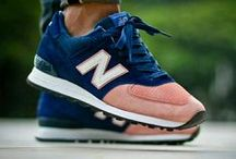 Run / Running Shoes
