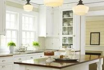 Home Renovation / Renovation & Paint Ideas