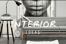 -▲ INTERIOR IDEAS ▲-