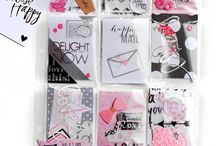 Pocketletters and Happymail / Letter and swap pals sharing and swapping cute stuff