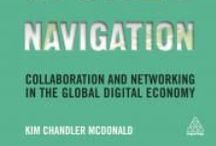 Flat World Navigation, Collaboration and Networking / Daily quotes from, 'Flat World Navigation, Collaboration and Networking: Building dynamic relationships in the global digital economy'