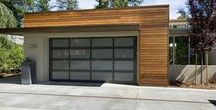 Glass Garage Doors / Glass Garage Doors for Your.  We have Impact Rated Glass Garage Doors Available for South Florida