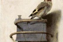 》Tikli / The Goldfinch 》 by Donna Tartt