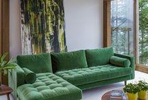 New House | Living Room