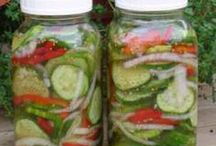 CANNING YOUR FAVORITE FOODS! / by Donna Casler